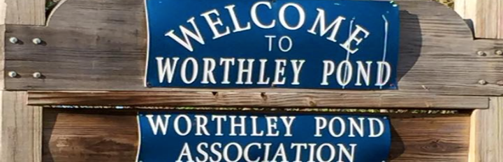Welcome to the Online Home of the Worthley Pond Association (WPA)